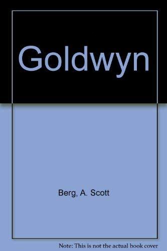 9780517056011: Goldwyn:: A Biography