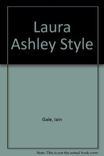 9780517056035: Laura Ashley Style