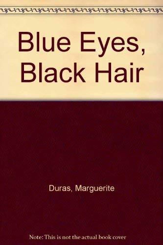 9780517056165: Blue Eyes, Black Hair