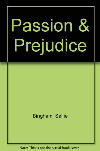 9780517056370: Passion & Prejudice