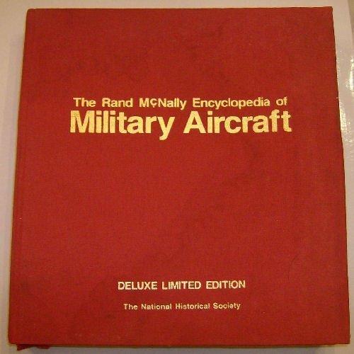The Rand McNally Encyclopedia of Military Aircraft,: Angelluci, Enzo