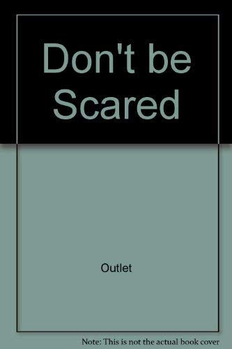 9780517056851: Don't be Scared, Little Lamb! (A Little Farm Story)