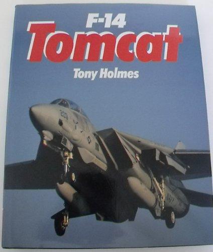 9780517056974: F-14 Tomcat