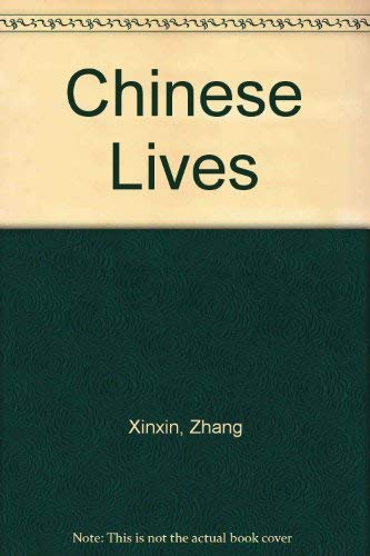9780517057025: Chinese Lives