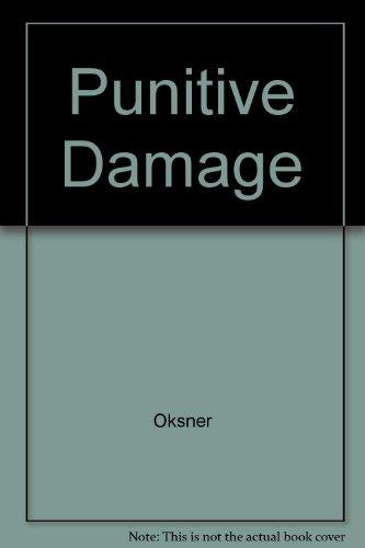 Punitive Damage: Oksner, Chester