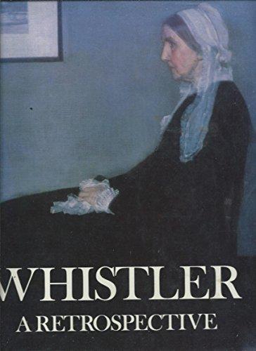 WHISTLER; A RETROSPECTIVE: Spencer, Robin
