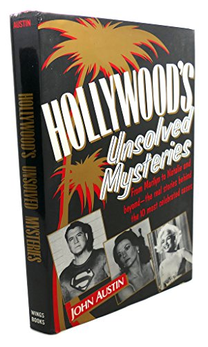 Hollywoods Unsolved Mysteries: John Austin
