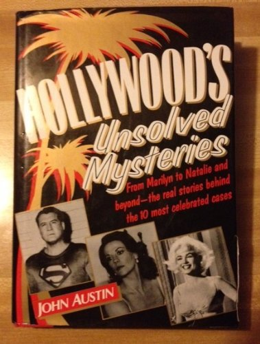 9780517057964: Hollywoods Unsolved Mysteries