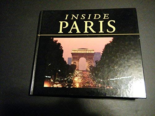 9780517058787: Inside Cities of the World: Inside Paris