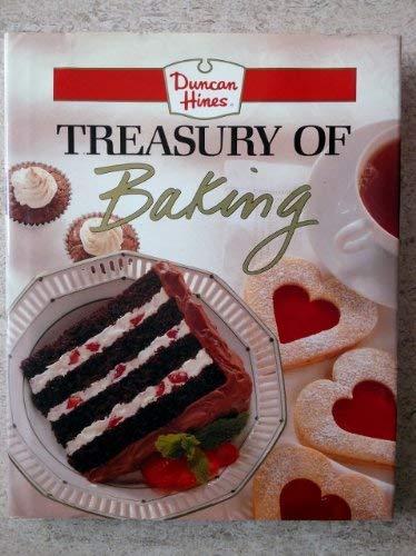 9780517058961: Duncan Hines Treasury of Baking