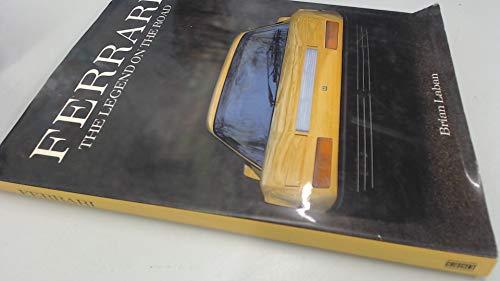 9780517059166: Ferrari: The Legend on the Road