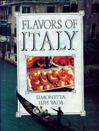 9780517059203: Flavors of Italy