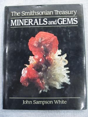 9780517059517: Minerals and Gems (The Smithsonian Treasury)