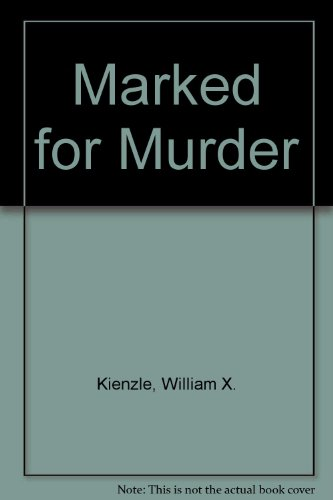 9780517059777: Marked for Murder