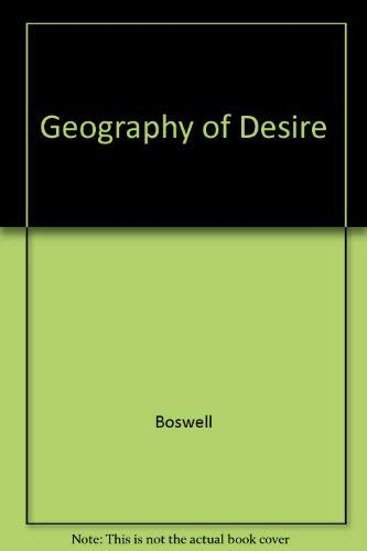 9780517059944: Geography of Desire