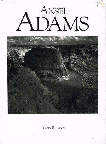 9780517060346: American Photographers: Ansel Adams (American Photographers Series)