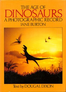 9780517060384: Age of Dinosaurs: A Photographic Record
