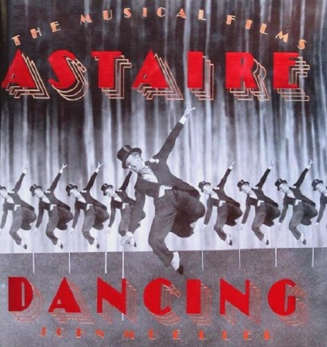 9780517060759: Astaire Dancing: The Musical Films
