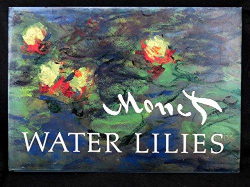 9780517060919: Monet: Waterlilies