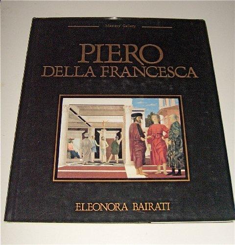 Masters' Gallery Piero Della Francesca: Bairati, Eleonora
