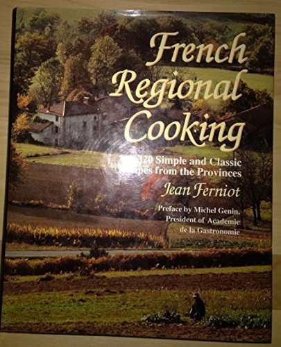9780517061459: French Regional Cooking