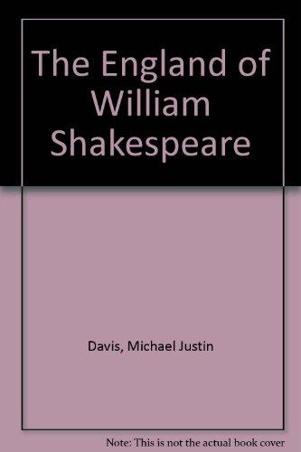 9780517062951: England of William Shakespeare