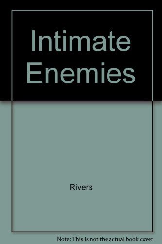 9780517062968: Intimate Enemies