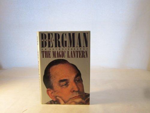 9780517063019: The Magic Lantern: An Autobiography [Gebundene Ausgabe] by Bergman, Ingmar