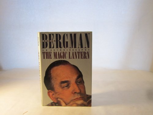 9780517063019: The Magic Lantern: An Autobiography