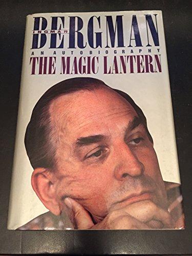 9780517063019: The Magic Lantern: An Autobiography