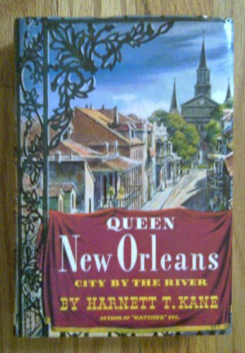 Queen New Orleans: Rh Value Publishing