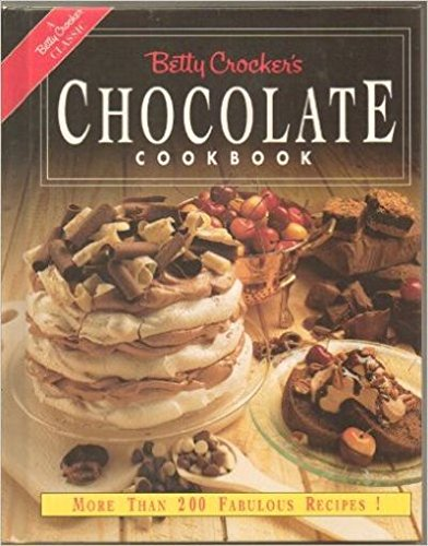 9780517063569: Betty Crocker's Chocolate Cookbook
