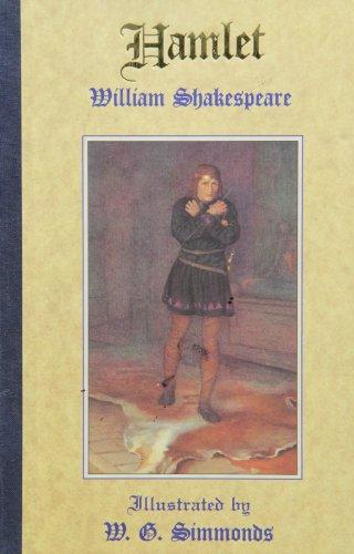 Illustrated Shakespeare: Hamlet: Rh Value Publishing