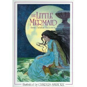The Little Mermaid: Hans Christian Andersen