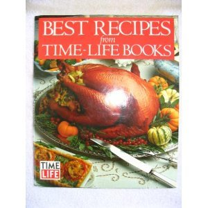 9780517065020: Best Recipes from Time-Life Books