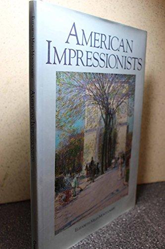 9780517065143: American Impressionists: American Art Series