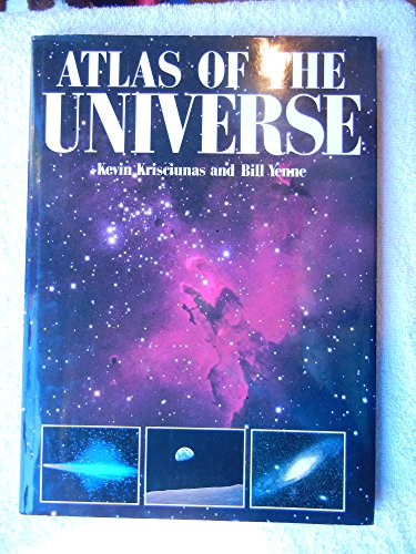 9780517065273: Atlas of the Universe