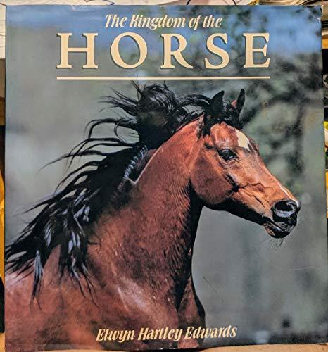 Kingdom of the Horse: Edwards