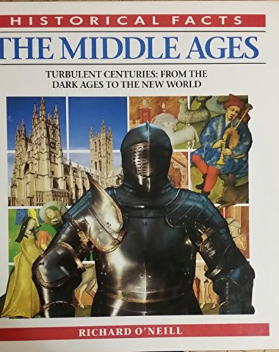 9780517065655: Historical Facts: The Middle Ages