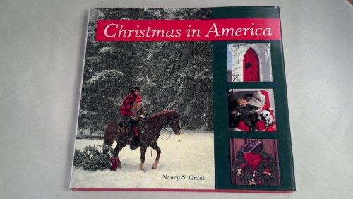 Christmas In America: Grant, Nancy S.