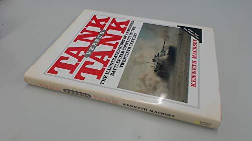 9780517065785: Tank Vs Tank