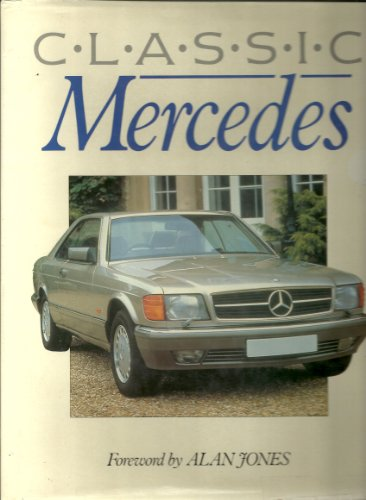 Classic Mercedes: Outlet Book Company