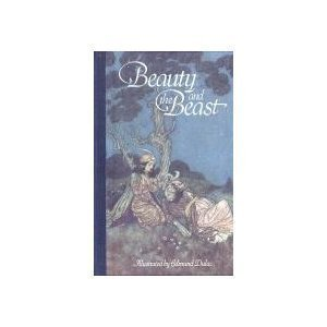 9780517066300: Beauty and the Beast