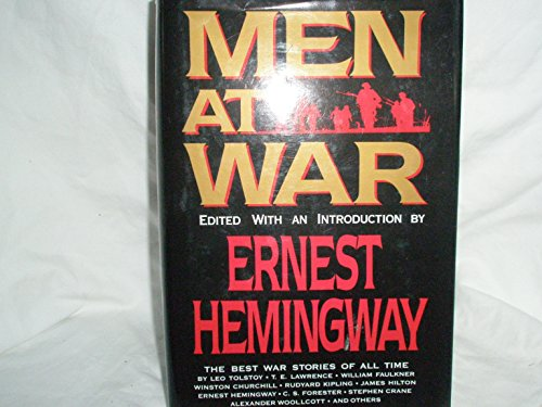 9780517066607: Men at War: The Best War Stories of All Time