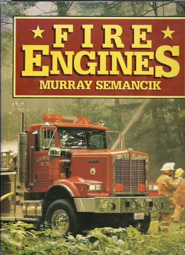 9780517067017: Fire Engines