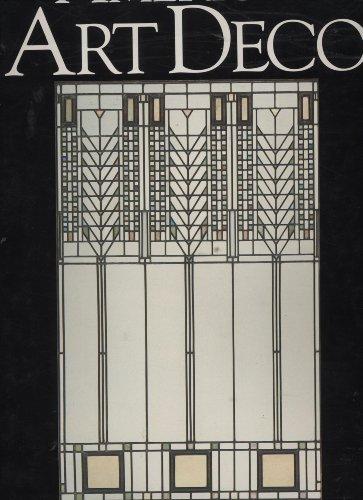 9780517067123: American Art Deco (American Art Series)