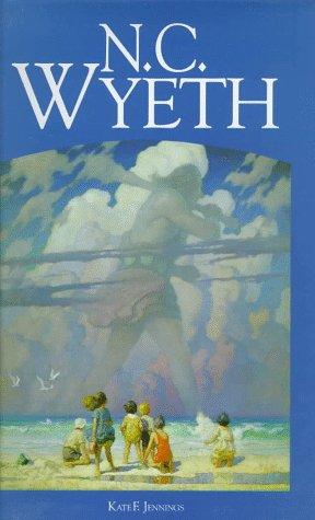 9780517067130: N.C. Wyeth