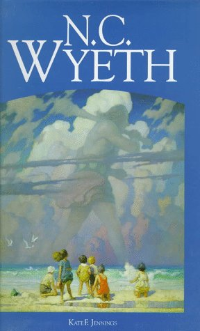 9780517067130: N. C. Wyeth: American Art Series