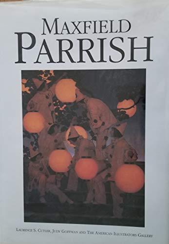 9780517067147: American Art Series: Maxfield Parrish