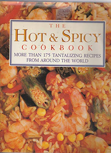 9780517067215: The Hot & Spicy Cookbook